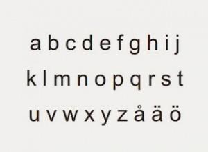 alfabeti-suedisht